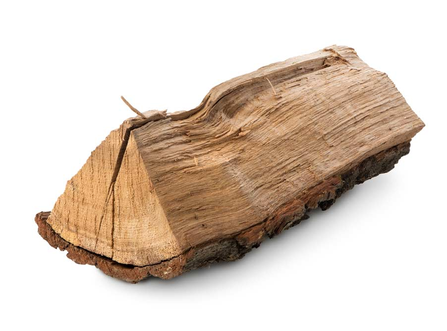 Livraison de bois pour four à pizza dans le secteur de Vizille